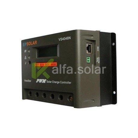 Контроллер заряда EPsolar VS4548 BN