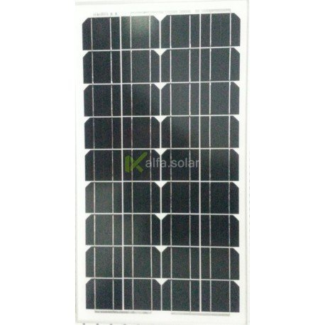 Солнечная батарея ALM-30M