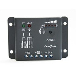 Контролер заряду EPsolar LS0512