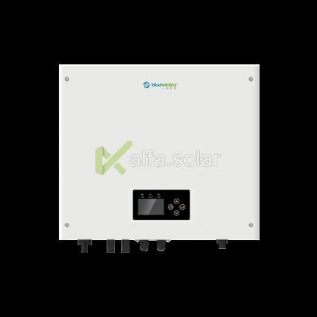 Мережевий інвертор 10кВт TRANNERGY TRB010KTL