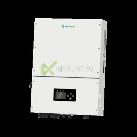 Сетевой инвертор 30кВт TRANNERGY TRN030KTL