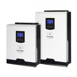 Гібридний інвертор Axioma Energy ISMPPT 3000