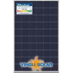 Солнечная батарея Yingli Solar YL270P-29b/5BB
