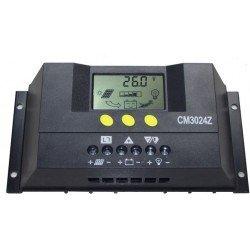 Контролер заряду  Juta CM3024Z