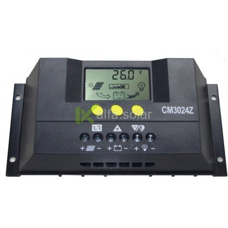 Контролер заряду EPsolar VS3024 BN