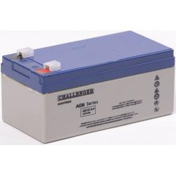 Акумуляторна батарея Challenger AS12-3,4
