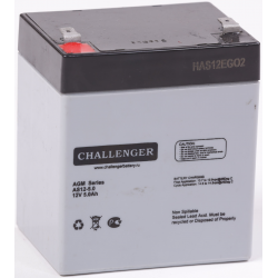 Акумуляторна батарея Challenger AS12-5