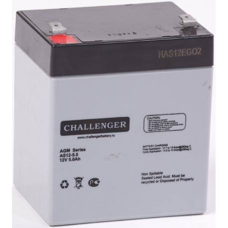 Аккумуляторная батарея Challenger AS12-5