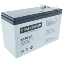 Акумуляторна батарея Challenger AS12-9,0