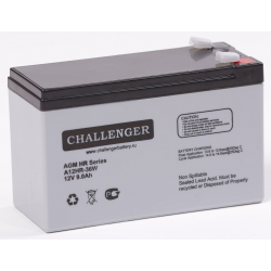 Акумуляторна батарея Challenger A12HR-36W