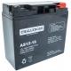 Аккумуляторная батарея Challenger AS12-18