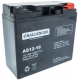 Акумуляторна батарея Challenger AS12-18