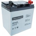 Акумуляторна батарея Challenger AS12-28