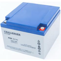 Акумуляторна батарея Challenger AS12-26S