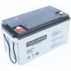 Акумуляторна батарея Challenger A12-90