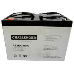 Акумуляторна батарея Challenger A12DC-90A