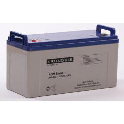 Акумуляторна батарея Challenger A12-134