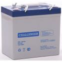 Акумуляторна батарея Challenger G12-33