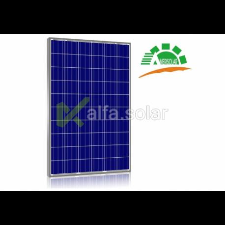 Солнечная батарея Amerisolar AS-6P30 265W