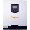 Гібридний інвертор ABi-Solar SL 5048 Duo MPPT