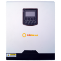 Гибридный инвертор ABi-Solar SL 5048 Duo MPPT