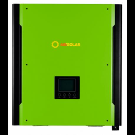 Мережевий інвертор 5кВт ABi-Solar HT 5K