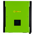 Гібридний мережевий інвертор 5кВт ABi-Solar HT 5K