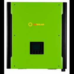 Мережевий інвертор 10кВт ABi-Solar HT 10K3P