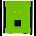 Гібридний мережевий інвертор 5кВт ABi-Solar HT 10K3P