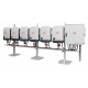 Мережевий інвертор Fronius Symo Hybrid 4.0-3-S