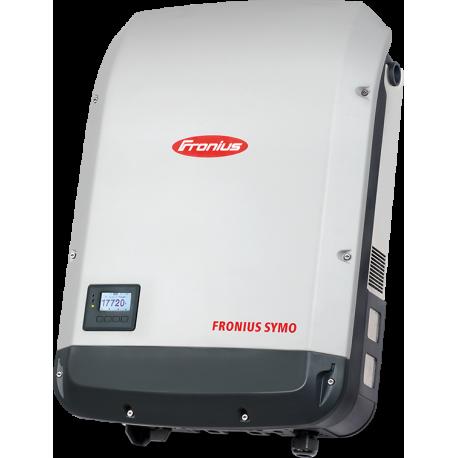 Мережевий інвертор Fronius Symo Hybrid 6.0-3-S
