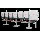 Сетевой инвертор Fronius Symo Hybrid 5.0-3-S