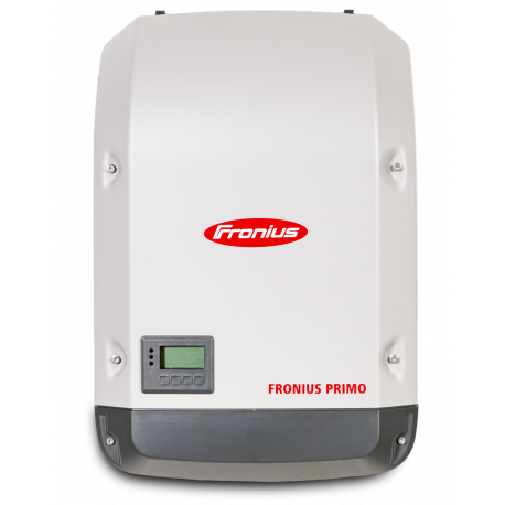 Мережевий інвертор Fronius PRIMO 5.0-1