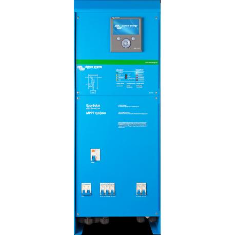Гібридний інвертор  EasySolar 48/5000/70-100 1xMPPT 150/100