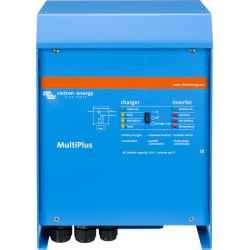 Инвертор Victron Energy MultiPlus 48/3000/35-50