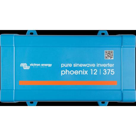 Инвертор Victron Energy Phoenix 12/350 Schuko outlet