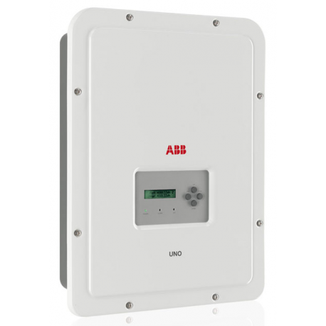 Мережевий інвертор ABB UNO-2.0-TL-OUTD-S