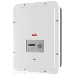 Сетевой инвертор ABB UNO-3.6-TL-OUTD