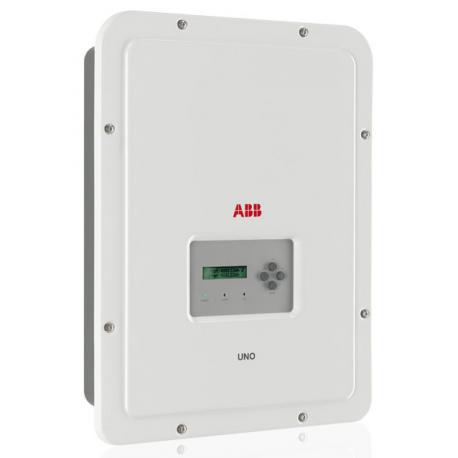 Мережевий інвертор ABB UNO-3.6-TL-OUTD-S