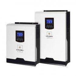 Гибридный ИБП Axioma Energy ISMPPT-BF 5000 МППТ