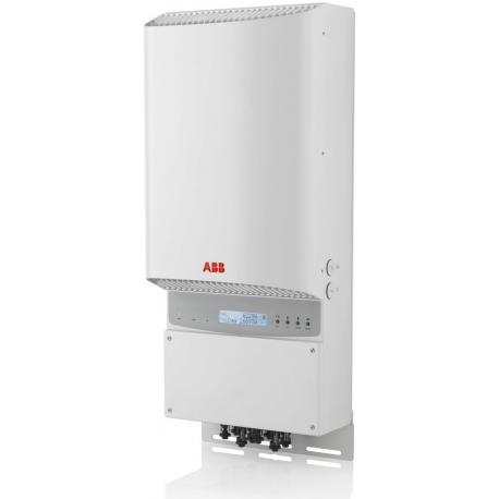Мережевий інвертор ABB PVI-6000-TL-OUTD-S