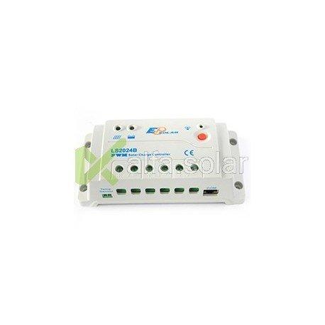 Контроллер заряда EPsolar LS2024 B