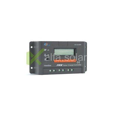 Контроллер заряда EPsolar VS1024 BN