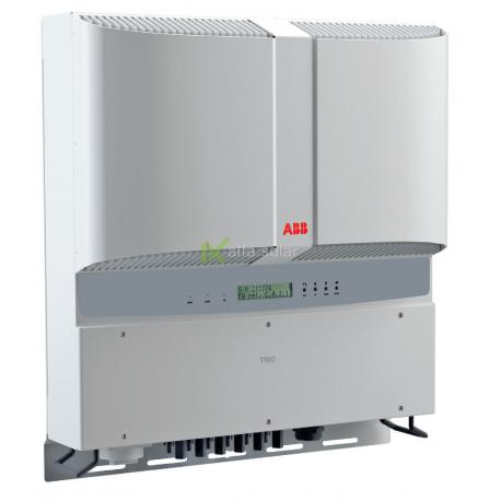 Мережевий інвертор ABB PVI-10.0-TL-OUTD