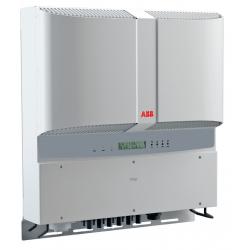 Мережевий інвертор ABB PVI-12.5-TL-OUTD