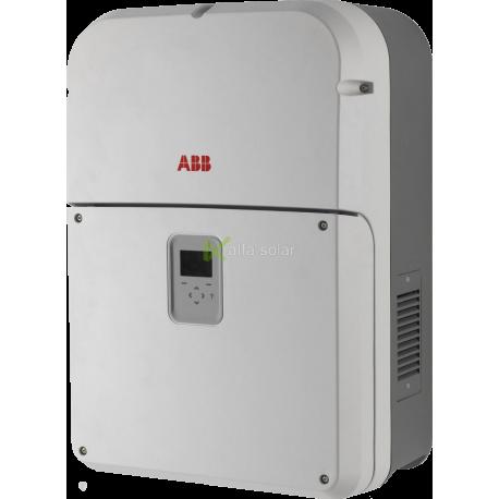 Мережевий інвертор ABB PRO-33.0-TL-OUTD-S-400