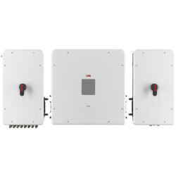 Мережевий інвертор ABB TRIO-50.0-TL-OUTD POWER MODULE