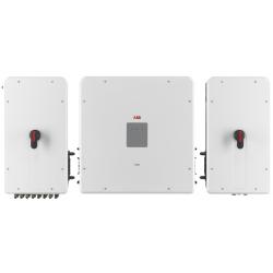 Сетевой инвертор ABB TRIO-50.0-TL-OUTD POWER MODULE