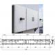 Комплект для монтажу на стіну ABB TRIO-50.0