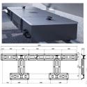 Комплект для монтажа горизонтально ABB TRIO-50.0-TL-OUTD